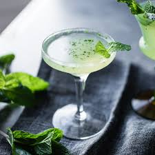martini mint verdant lady chartreuse gin u0026 mint cocktail u2022 the bojon gourmet