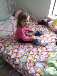 Transitioning Toddler From Crib To Bed by Transitioning To A Toddler Bed