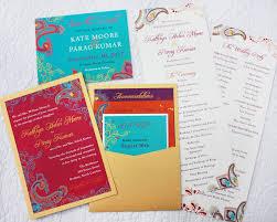 wedding ceremony program sle indian hindu archives emdotzee designs