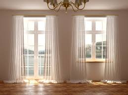 Large Window Treatments by Large Window Treatments Interiors By The Sewing Room How To