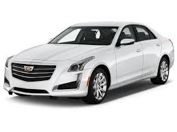 4 door cadillac cts image 2016 cadillac cts 4 door sedan 3 6l luxury collection rwd