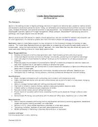 P L Responsibility Resume 3 Tips To Write Cover Letter For Inside Sales Resume Cover Letter