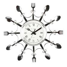 large wall clock thomas fair kitchen wall clocks home design ideas