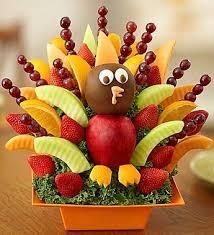 45 best fruit bouquets images on fruit arrangements