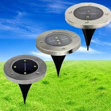 Outdoor Solar Landscape Lights by Online Get Cheap Floor Solar Lights Aliexpress Com Alibaba Group