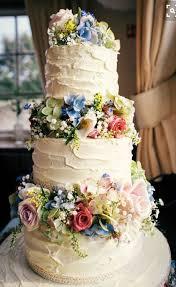 best 25 floral wedding cakes ideas on pinterest beautiful
