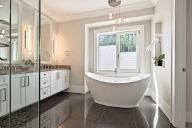 Bathroom Fixtures Vancouver Bc What Does A Transitional Style Bathroom Look Like In Vancouver