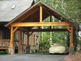 design carports wood carport home garden design considerations on choosing