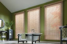 2 Faux Wood Blinds Faux Wood Blinds 50 80 Off All Styles Blindsonsale Com