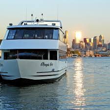thanksgiving dinner cruise at waterways cruises in seattle wa on