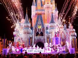 mickey u0027s merry christmas party 2016 dates announced