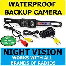 car rear view monitors cameras u0026 kits ebay