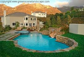 pool backyard ideas pool design and pool ideas