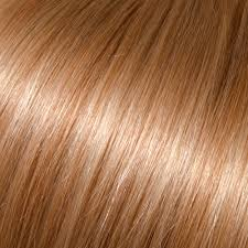 How To Make A Halo Hair Extension by Full Head Human Hair Clip In 27 613 Light Blond W Strawberry