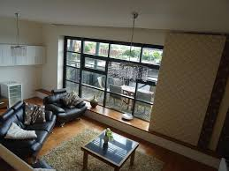 apartment orchid penthouse duplex glasgow city centre uk