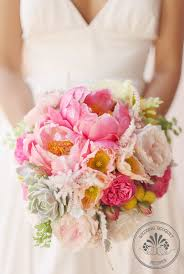 Wedding Flowers Peonies Wedding Bouquet Recipes Peonies And Roses
