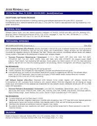 Java Developer Resume Template Process Integration Engineer Sample Resume 7 Process Integration