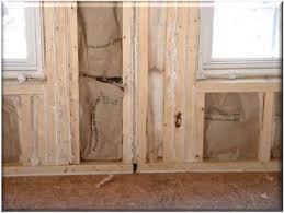 Insulation R Value For Basement Walls by R Value Spray Foam Insulation Benefits Myths Facts