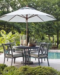 Outdoor Furniture Raleigh by Lane Venture Raleigh Round Outdoor Dining Table