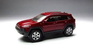 jeep cherokee trailhawk custom the jeeps are coming 2015 matchbox cherokee trailhawk and willys