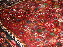 Persian Rugs Edinburgh by Undercoverruglover Symbols Found In A Persian Qashqai Tribal Rug