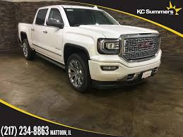 new 2018 gmc sierra 1500 denali 4d crew cab in mattoon g24951