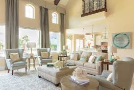Mediterranean Family Room Designs Decorating Ideas Design - Color for family room
