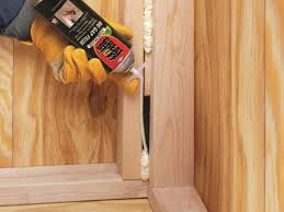 filling wood floor gaps great stuff big gap filler 12 oz insulating foam sealant window