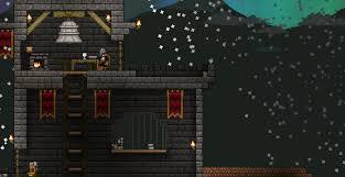 62 best starbound houses images on pinterest game art terraria