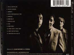 Harsh Light The Harsh Light Of Day Fastball Songs Reviews Credits Allmusic