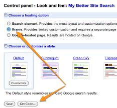 wordpress search layout using google custom search in wordpress digging into wordpress