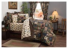 Shop Bedding Sets Bass Pro Shops The Lake Bedding Collection Bedding Set Bass Pro