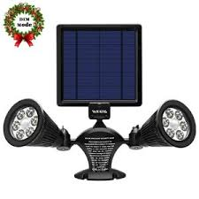 solar powered outdoor motion lights best solar powered motion security lights may 2018 buying guide