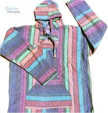 jacket baja hoodie drug rug mexican hoodie baja jacket