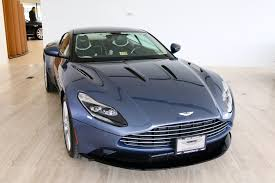 aston martin supercar 2017 2017 aston martin db11 stock 7n01698 for sale near vienna va