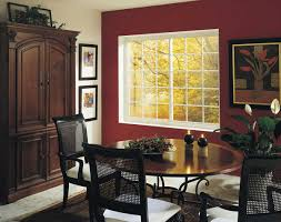 dining wall decor ideas room walls red decals kitchen decorating