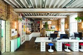 work from home interior design creative and stylish co working spaces my warehouse home
