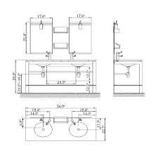 Standard Bathroom Vanity Top Sizes Bathroom Standard Vanity Height For Modern Bathroom U2014 Ganecovillage