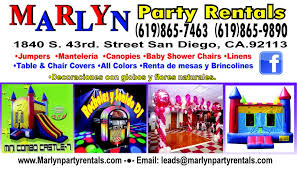 party rental quality party equipment rental jumpers tables and chairs chula