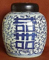 What Is Ginger Jars Chinese Ginger Jars History And What They Were Used For Chinese Jars