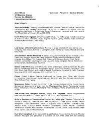 Sample Resumes For Warehouse Jobs by John U0027s Resume February 2015
