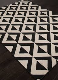Black And White Outdoor Rug Black And White Outdoor Rugs At Rug Studio