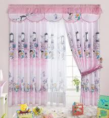 Nursery Room Curtains Shop Print Blackout Baby Room Curtains Children