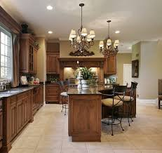 Kitchen Chandelier Light Fixture Magic Welcome