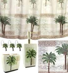 Palm Tree Bathroom Rug Palm Tree Bath Rugs Palm Tree Bathroom Rug Sets Buy Shower Curtain