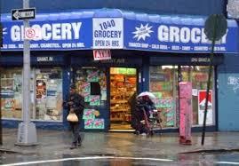 in america do they corner shops quora