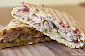 10 leftover thanksgiving turkey panini recipes panini happy