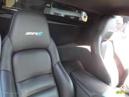 2010 corvette interior 2010 chevrolet corvette zr1 interior photo 56162462 gtcarlot com