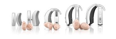 unique digital hearing aids