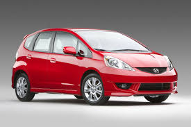 mobil honda sport honda fit retains 1 spot on consumer reports u0027 best value list